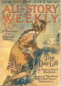 All-Story Weekly (1905-1920 Frank A. Munsey) Pulp Vol. 112 #1
