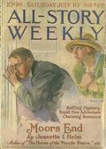 All-Story Weekly (1905-1920 Frank A. Munsey) Pulp Vol. 112 #2
