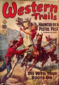 Western Trails (1928-1949 Ace Magazines) Pulp Vol. 34 #4