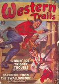 Western Trails (1928-1949 Ace Magazines) Pulp Vol. 35 #2