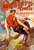 Western Trails (1928-1949 Ace Magazines) Pulp Vol. 35 #3