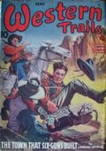 Western Trails (1928-1949 Ace Magazines) Pulp Vol. 36 #4