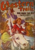 Western Trails (1928-1949 Ace Magazines) Pulp Vol. 37 #3