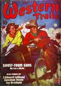 Western Trails (1928-1949 Ace Magazines) Pulp Vol. 37 #4