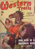 Western Trails (1928-1949 Ace Magazines) Pulp Vol. 39 #1