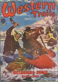 Western Trails (1928-1949 Ace Magazines) Pulp Vol. 40 #1