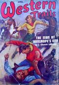 Western Trails (1928-1949 Ace Magazines) Pulp Vol. 41 #1