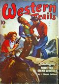 Western Trails (1928-1949 Ace Magazines) Pulp Vol. 41 #2