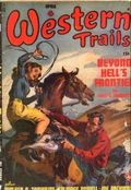 Western Trails (1928-1949 Ace Magazines) Pulp Vol. 43 #4
