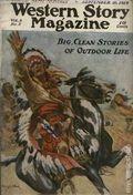 Western Story Magazine (1919-1949 Street & Smith) Pulp 1st Series Vol. 8 #2