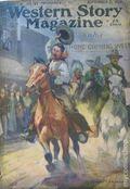 Western Story Magazine (1919-1949 Street & Smith) Pulp 1st Series Vol. 11 #5