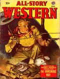 All-Story Western (1949-1950 New Publications) Pulp Vol. 2 #3