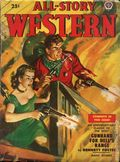 All-Story Western (1949-1950 New Publications) Vol. 2 #4