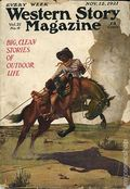 Western Story Magazine (1919-1949 Street & Smith) Pulp 1st Series Vol. 21 #4
