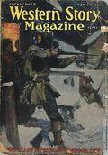 Western Story Magazine (1919-1949 Street & Smith) Pulp 1st Series Vol. 22 #5