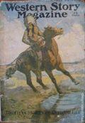 Western Story Magazine (1919-1949 Street & Smith) Pulp 1st Series Vol. 25 #3