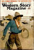 Western Story Magazine (1919-1949 Street & Smith) Pulp 1st Series Vol. 25 #6