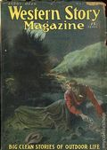Western Story Magazine (1919-1949 Street & Smith) Pulp 1st Series Vol. 26 #2