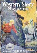 Western Story Magazine (1919-1949 Street & Smith) Pulp 1st Series Vol. 26 #3