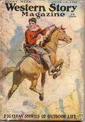 Western Story Magazine (1919-1949 Street & Smith) Pulp 1st Series Vol. 26 #4