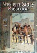 Western Story Magazine (1919-1949 Street & Smith) Pulp 1st Series Vol. 26 #5