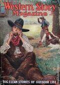 Western Story Magazine (1919-1949 Street & Smith) Pulp 1st Series Vol. 27 #5