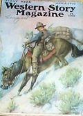 Western Story Magazine (1919-1949 Street & Smith) Pulp 1st Series Vol. 27 #6