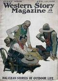 Western Story Magazine (1919-1949 Street & Smith) Pulp 1st Series Vol. 28 #2