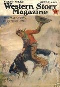 Western Story Magazine (1919-1949 Street & Smith) Pulp 1st Series Vol. 28 #5