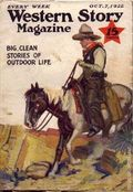 Western Story Magazine (1919-1949 Street & Smith) Pulp 1st Series Vol. 29 #3