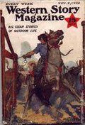 Western Story Magazine (1919-1949 Street & Smith) Pulp 1st Series Vol. 30 #1