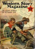 Western Story Magazine (1919-1949 Street & Smith) Pulp 1st Series Vol. 30 #2