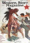 Western Story Magazine (1919-1949 Street & Smith) Pulp 1st Series Vol. 30 #5