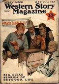 Western Story Magazine (1919-1949 Street & Smith) Pulp 1st Series Vol. 31 #2