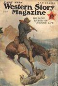 Western Story Magazine (1919-1949 Street & Smith) Pulp 1st Series Vol. 31 #6