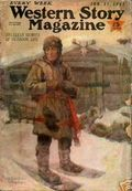 Western Story Magazine (1919-1949 Street & Smith) Pulp 1st Series Vol. 32 #1