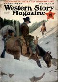 Western Story Magazine (1919-1949 Street & Smith) Pulp 1st Series Vol. 32 #5