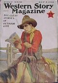 Western Story Magazine (1919-1949 Street & Smith) Pulp 1st Series Vol. 34 #3
