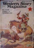Western Story Magazine (1919-1949 Street & Smith) Pulp 1st Series Vol. 34 #4