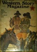 Western Story Magazine (1919-1949 Street & Smith) Pulp 1st Series Vol. 34 #5