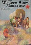 Western Story Magazine (1919-1949 Street & Smith) Pulp 1st Series Vol. 34 #6