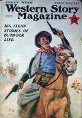 Western Story Magazine (1919-1949 Street & Smith) Pulp 1st Series Vol. 35 #5