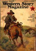 Western Story Magazine (1919-1949 Street & Smith) Pulp 1st Series Vol. 35 #6