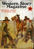 Western Story Magazine (1919-1949 Street & Smith) Pulp 1st Series Vol. 36 #2
