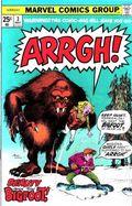 Arrgh! (1974) 3