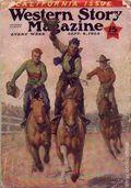 Western Story Magazine (1919-1949 Street & Smith) Pulp 1st Series Vol. 37 #3