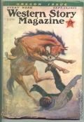Western Story Magazine (1919-1949 Street & Smith) Pulp 1st Series Vol. 37 #4