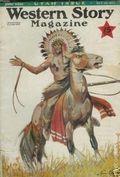 Western Story Magazine (1919-1949 Street & Smith) Pulp 1st Series Vol. 38 #3