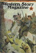Western Story Magazine (1919-1949 Street & Smith) Pulp 1st Series Vol. 38 #4
