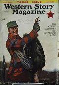 Western Story Magazine (1919-1949 Street & Smith) Pulp 1st Series Vol. 39 #2
